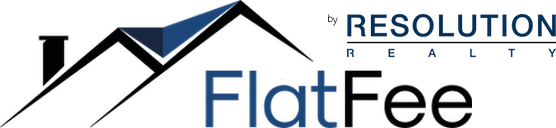FlatFee Website Header Logo Retina